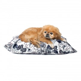 Floral Doggie Duvet, small