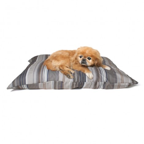 Stripped Doggie Duvet, Medium