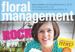 Floral Management